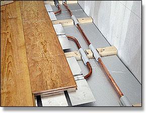 Holzboden Für Fußbodenheizung landhausdielen und fußbodenheizung fussbodenheizung und